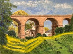 20. Daniel's Mill Viaduct