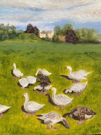 13. Low Town Geese.jpg