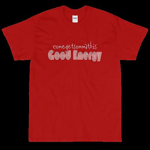 Good Energy TShirt