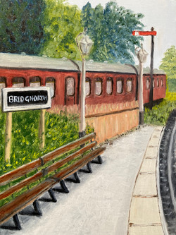 19. Severn Valley Railway