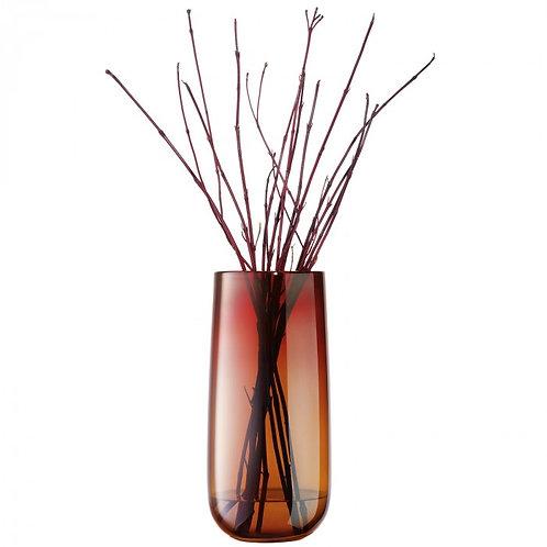LSA(エルエスエー) フラワーベース(花器) Forest Vase Berry 商品番号 LFS08 G1057-38-173
