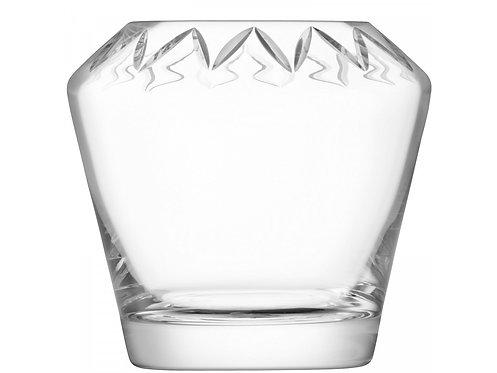 LSA(エルエスエー) フラワーベース Frieze Lantern / Vase Clear / Cut 商品番号 LFF06 G1485-16-178