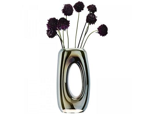 LSA(エルエスエー) フラワーベース(花器) Eclipse Vase Mercury 商品番号 LES02 G1470-32-182