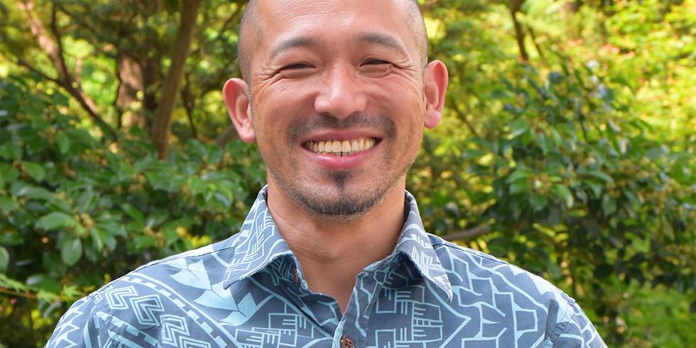 UMAHANA ハワイアンレイのワークショップ