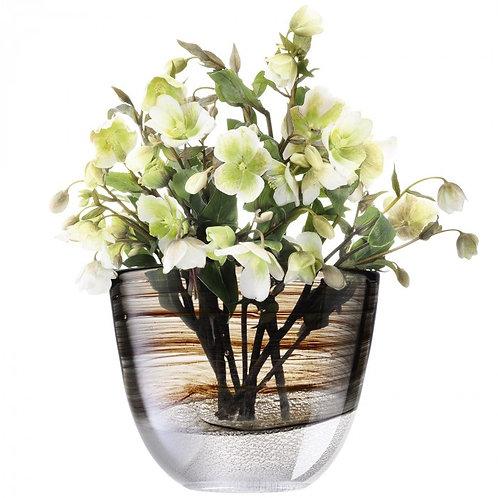 LSA(エルエスエー) フラワーベース(花器) Forest Vase Bark 商品番号 LFS05 G1285-22-176