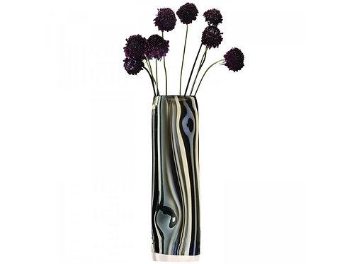 LSA(エルエスエー) フラワーベース(花器) Eclipse Vase Mercury 商品番号 LES03 G1471-45-182