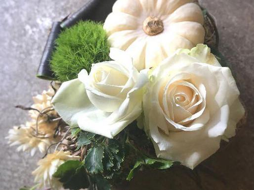 10月20日(土)ハロウィンイベント!