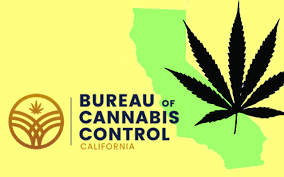 Update on California Cannabis Advisory Committee