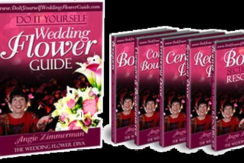 DIY Wedding Flower Guide