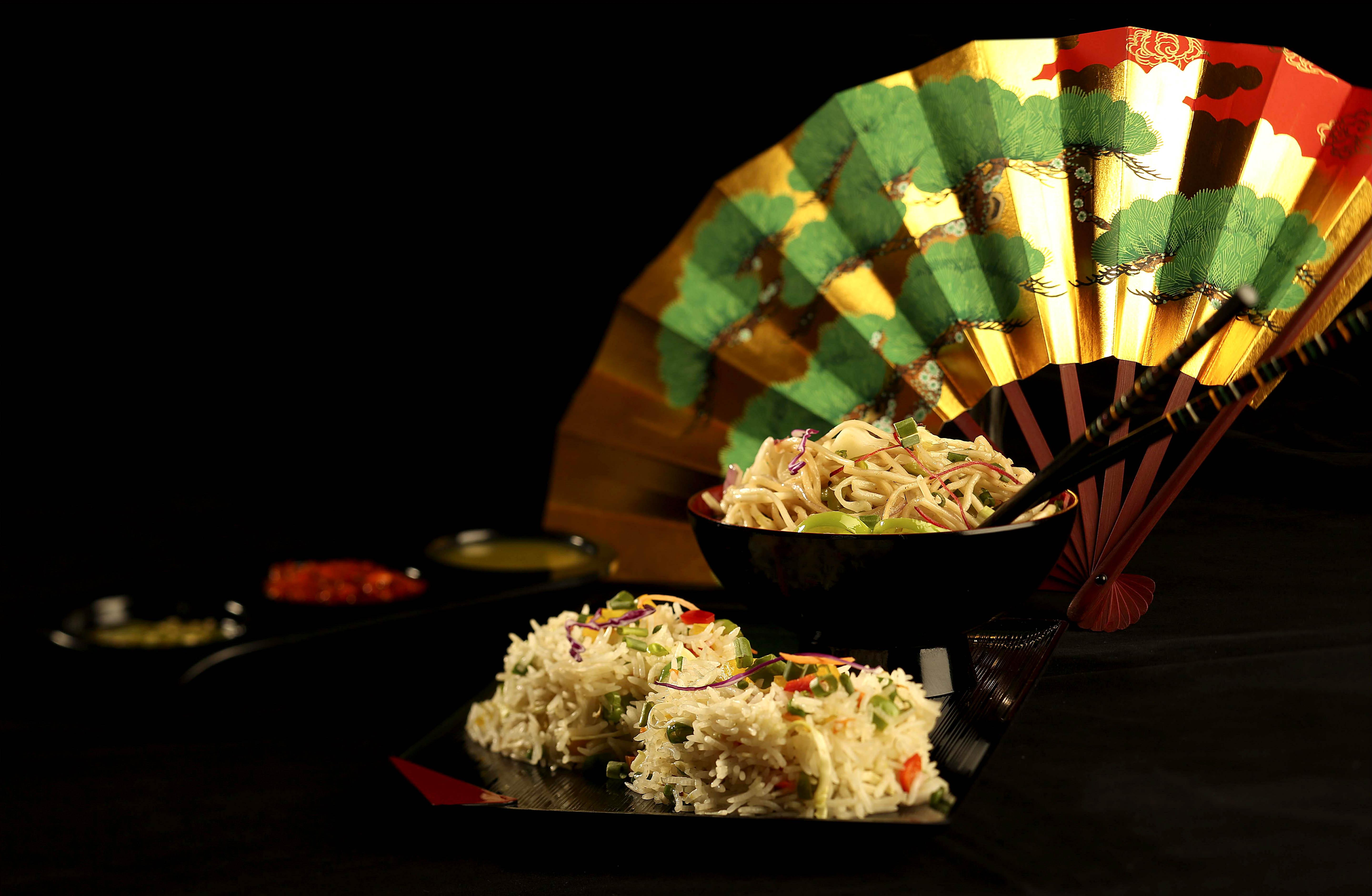 hakka rice copy