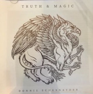 Truthand Magic Record Cover