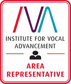 IVA Area Rep, Vocal Edge Voice Studio, Round Rock, Austin, Hutto