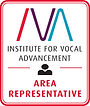 IVA Area Rep, Vocal Edge Voice Studio, Round Rock, Austin, Hutto