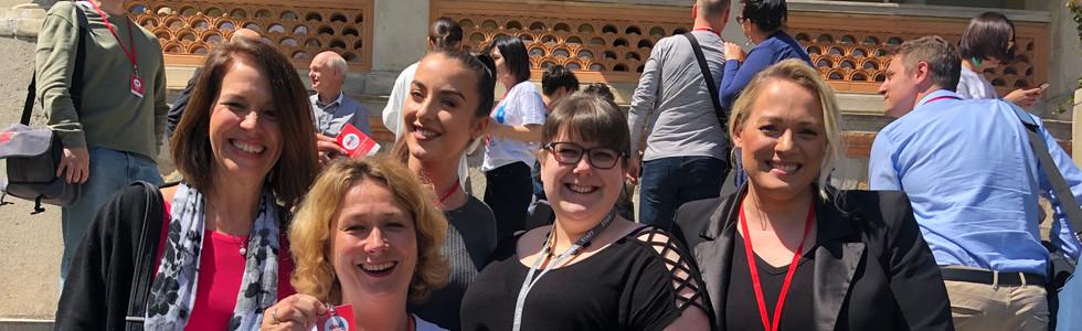 IVA Teachers @ IVACON - Vienna