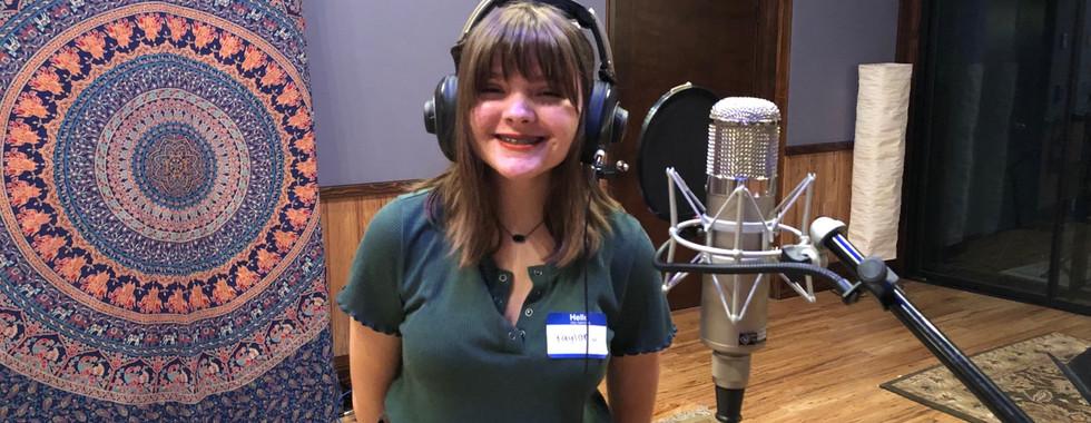 Studio Recording Workshop/Taylor