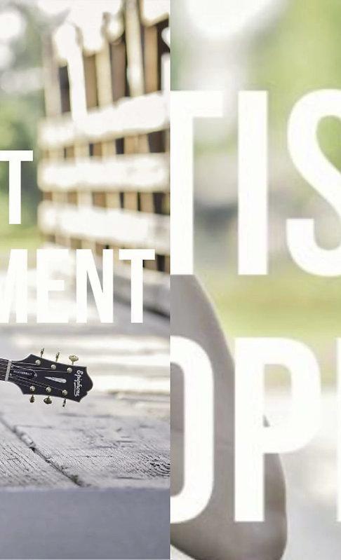 VE Spotlight Artist Development Promo