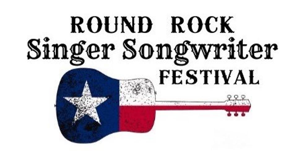 ROUND ROCK SINGER/SONGWRITER FESTIVAL