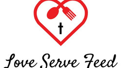 LOVE SERVE FEED...a new beginning!