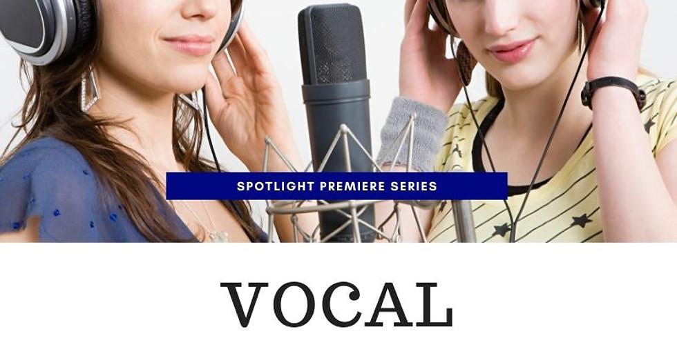 VOCAL HARMONIZATION JAM SESSION