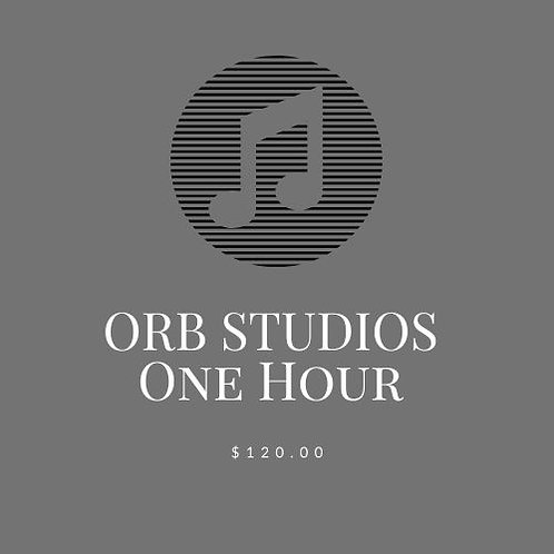 ORB STUDIOS Private Voice Lesson - 1 hour