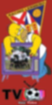 Racing Lermeño TV