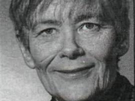 Auður Ingvars