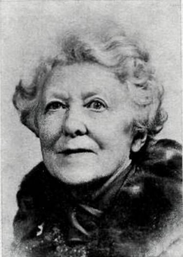Þorbjörg Árnadóttir