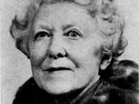 Þorbjörg D. Árnadóttir