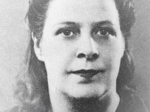 Þórhildur Sveinsdóttir