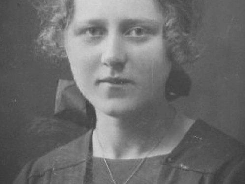 Þóra Marta Stefánsdóttir