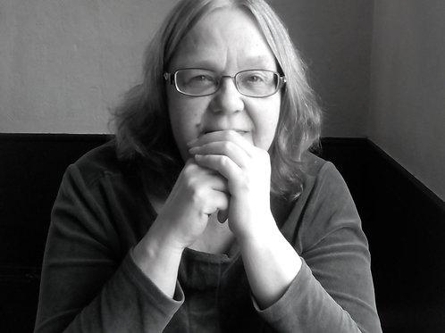 Magnea J. Matthíasdóttir