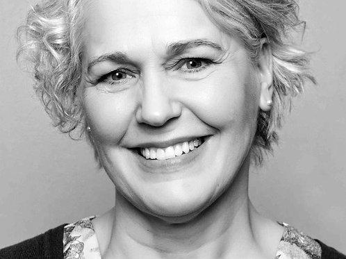 Björg Guðrún Gísladóttir
