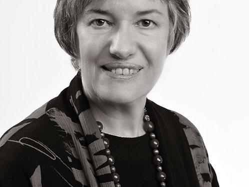 Hallfríður Jakobs Ragnheiðardóttir