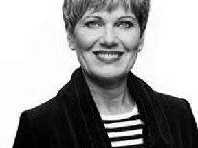 Edda Andrésdóttir