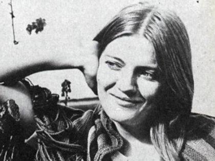 Olga Guðrún Árnadóttir