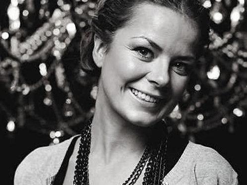 Birgitta Haukdal
