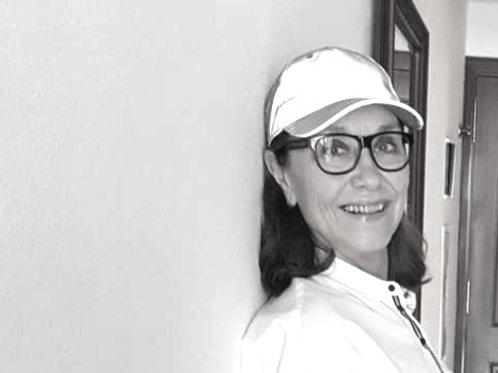 Elín Ebba Gunnarsdóttir
