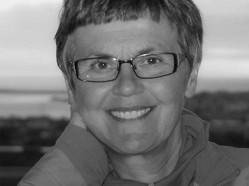 Hallfríður Ingimundardóttir