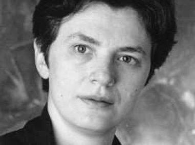 Guðlaug María Bjarnadóttir