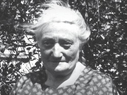 Helga Pálsdóttir á Grjótá