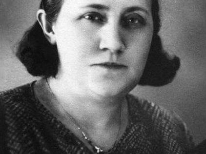 Elínborg Lárusdóttir