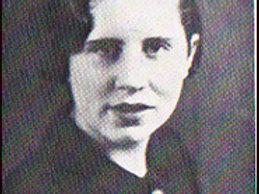 Signý Hjálmarsdóttir