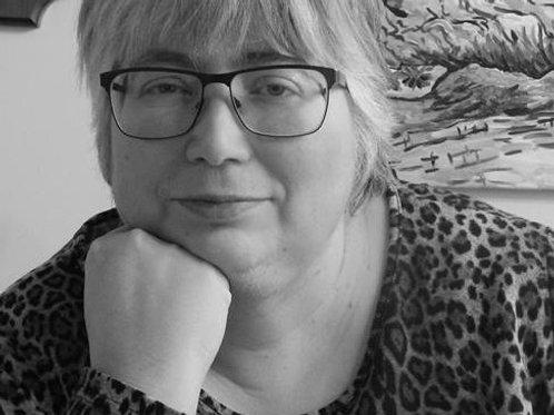 Ingibjörg Elsa Björnsdóttir