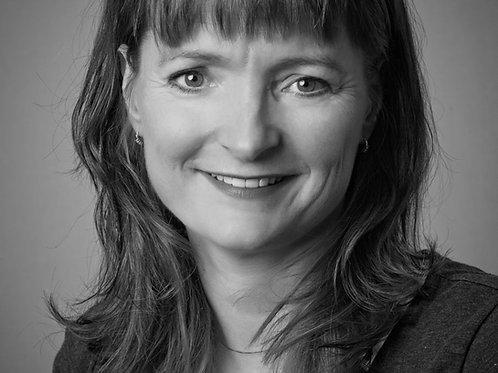 Eyrún Ingadóttir