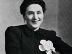 Kristín M. J. Björnsson