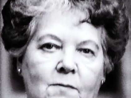 Jóhanna Steingrímsdóttir