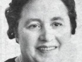 Una Þ. Árnadóttir