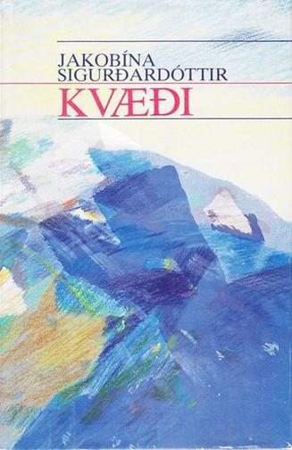 Kvaedi