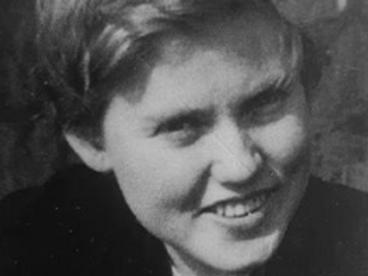 Ásdís Jóhannsdóttir
