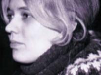 Jóhanna Þráinsdóttir